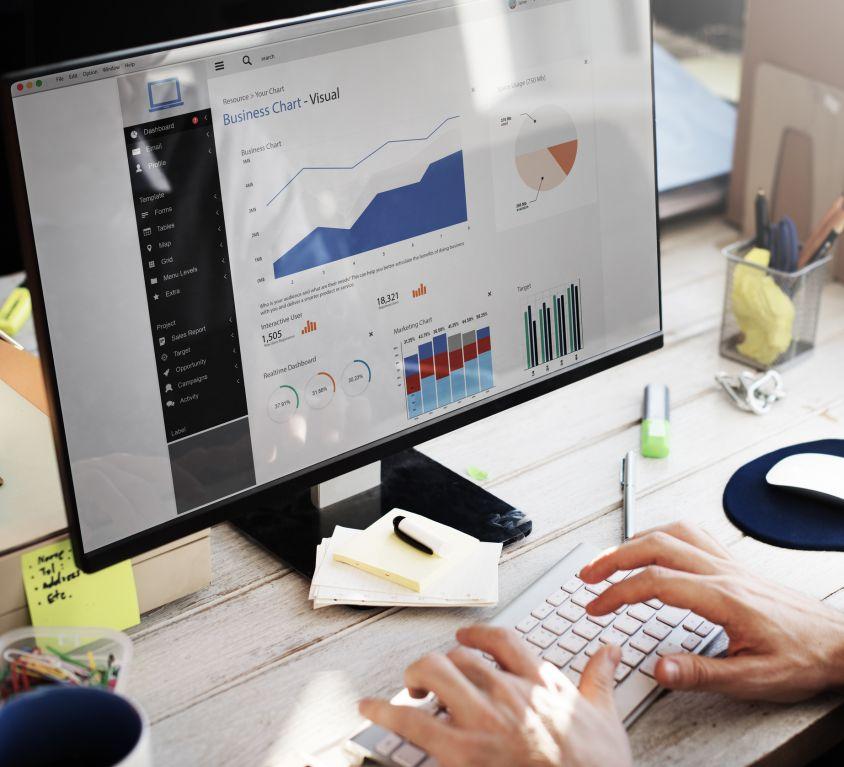 Digitalize Business Smart Apps
